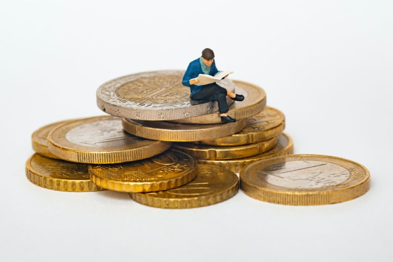 Is your hard earned money sitting on deposit and making no interest for you?